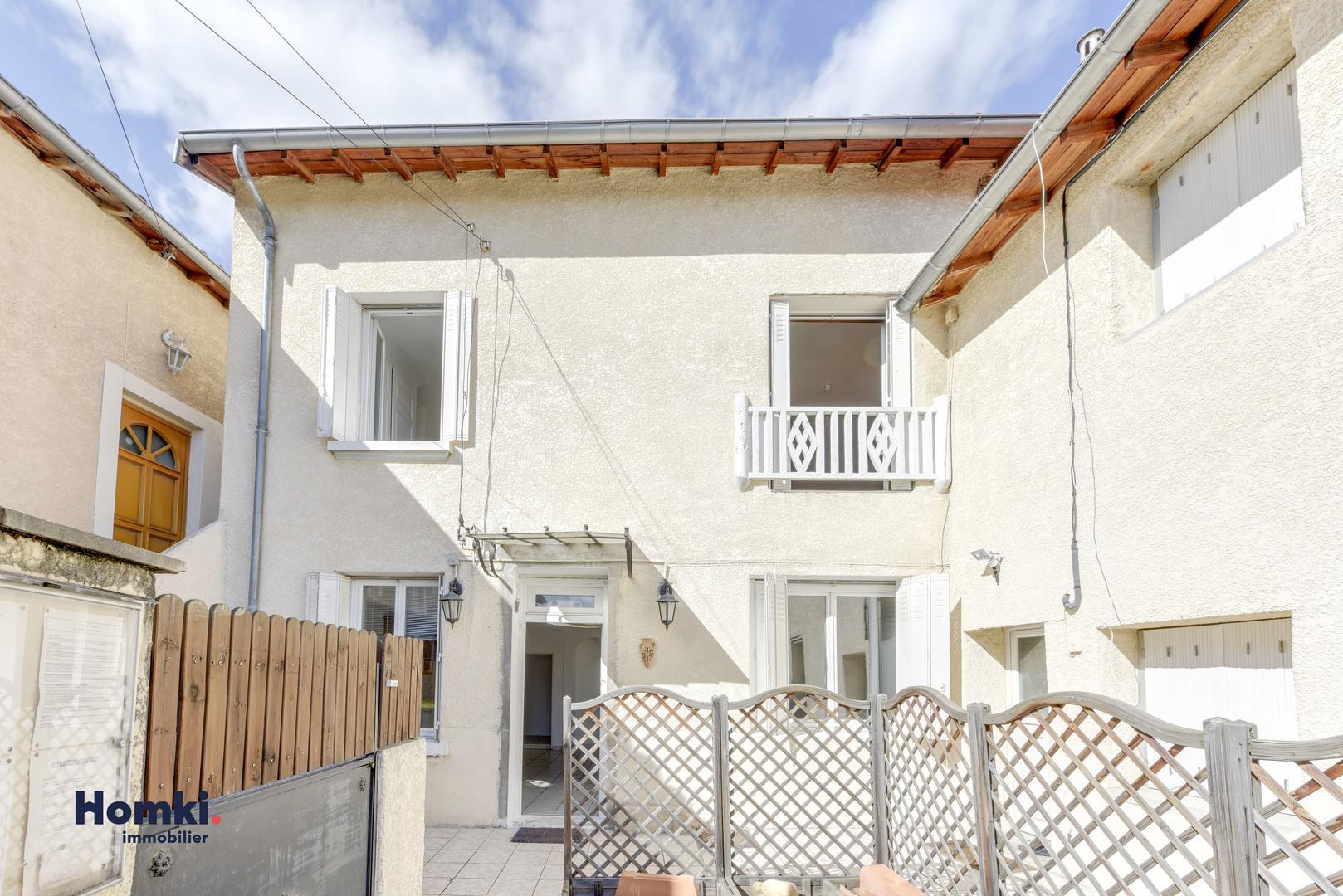 Maison I 113 m² I T4 I 38670 | photo 11