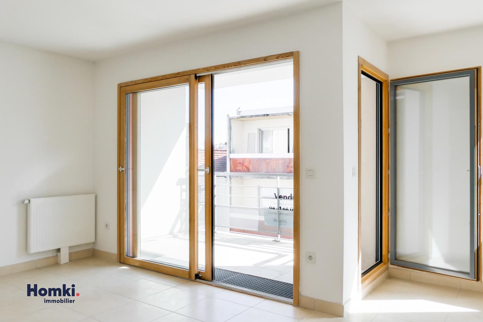 Vente appartement 87m² T3 42100_4