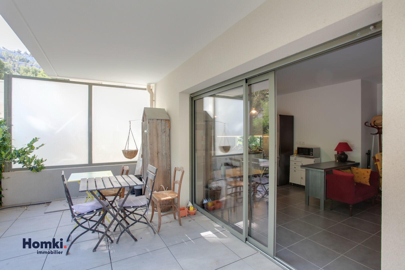 Vente Appartement 43 m² T2 13008_11