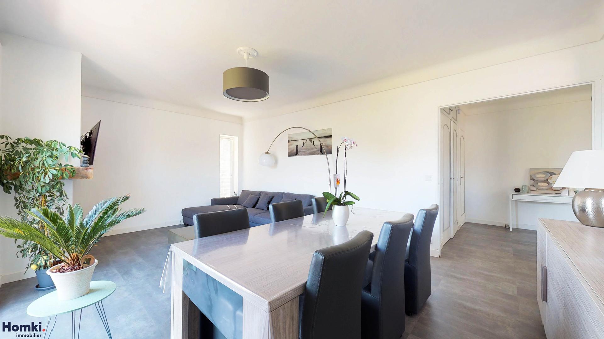 Vente Appartement 104 m² T4 13400 Aubagne_3
