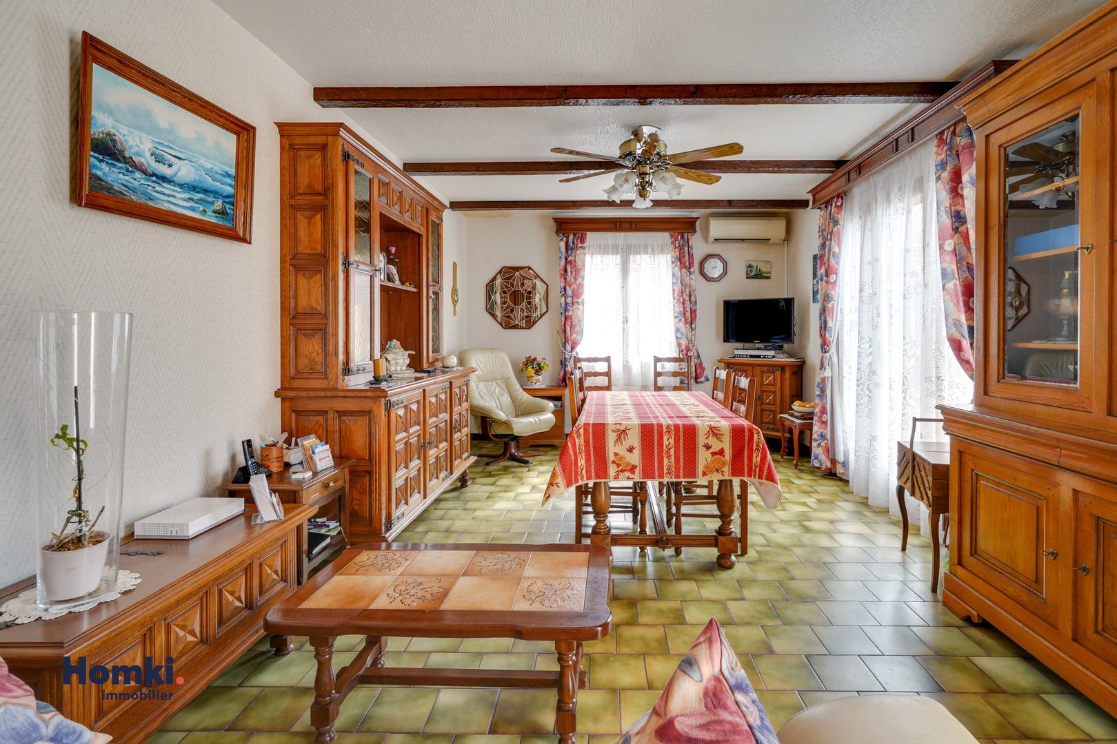Vente Maison 110 m² T6 13011_2