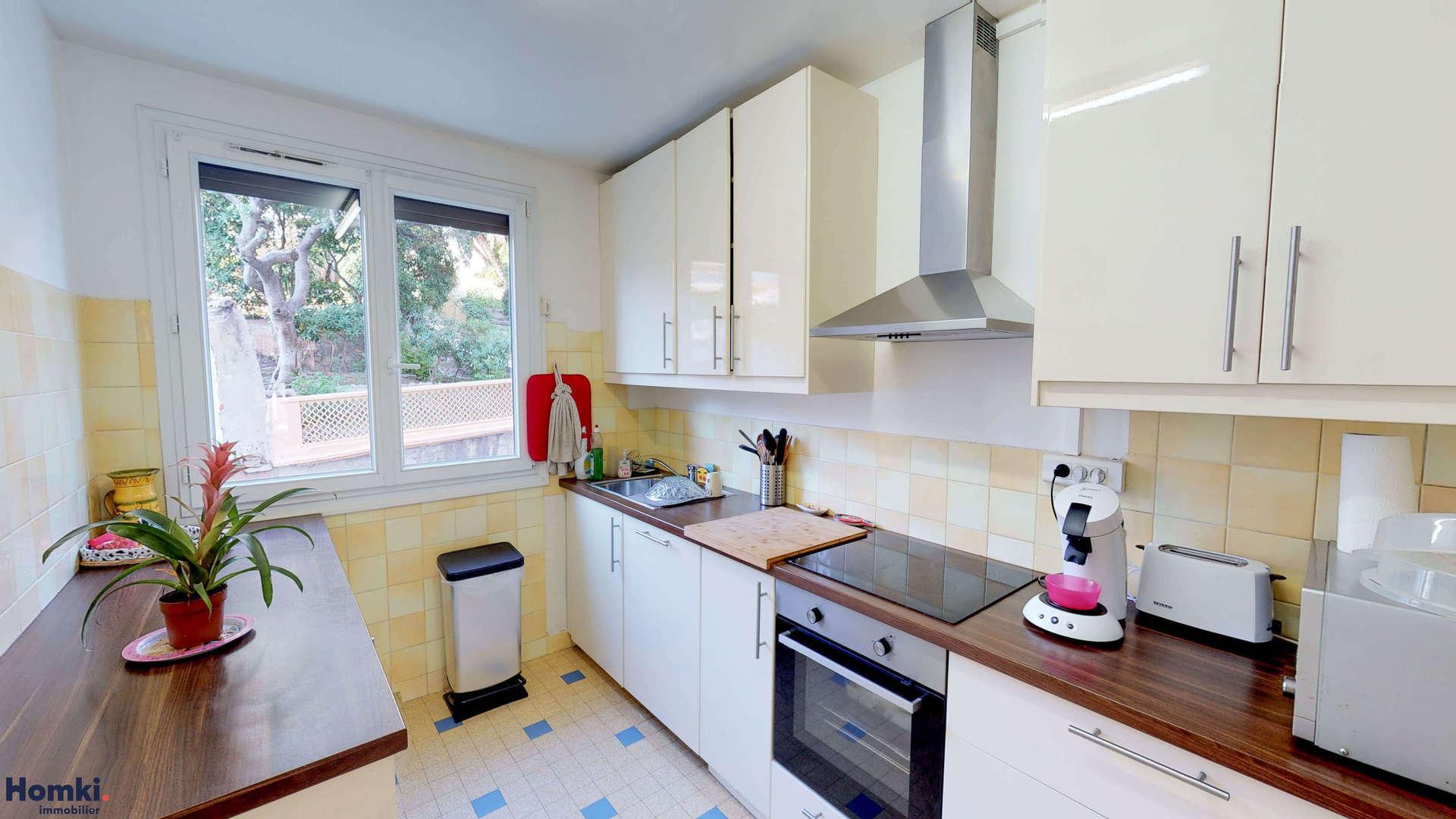 Vente Appartement 61 M² T3 13007_2