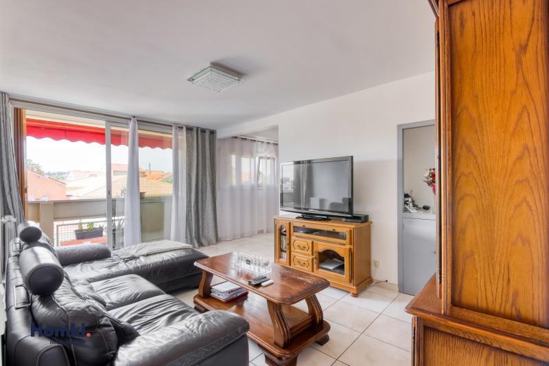 Vente Appartement 81 m² T5 13015_2