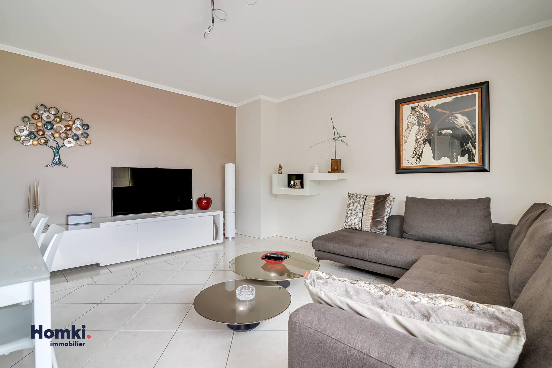 Vente Appartement 74m² T3 06210_4