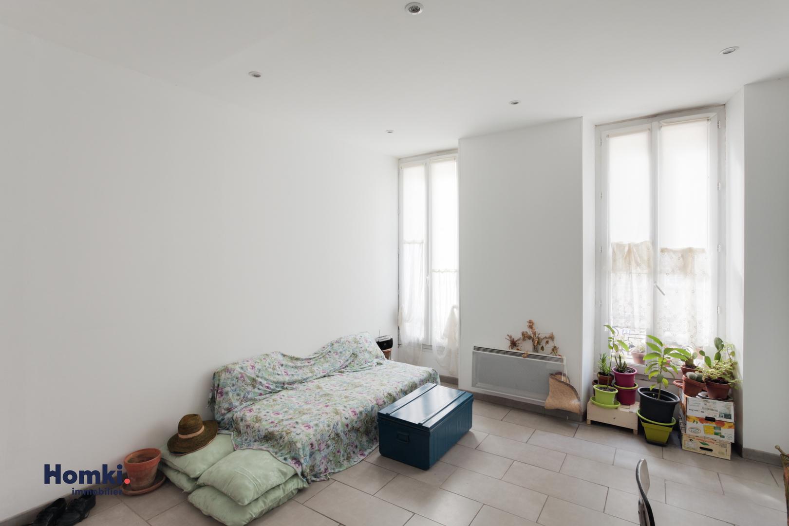 Vente Appartement 41 m² T3 13005_2