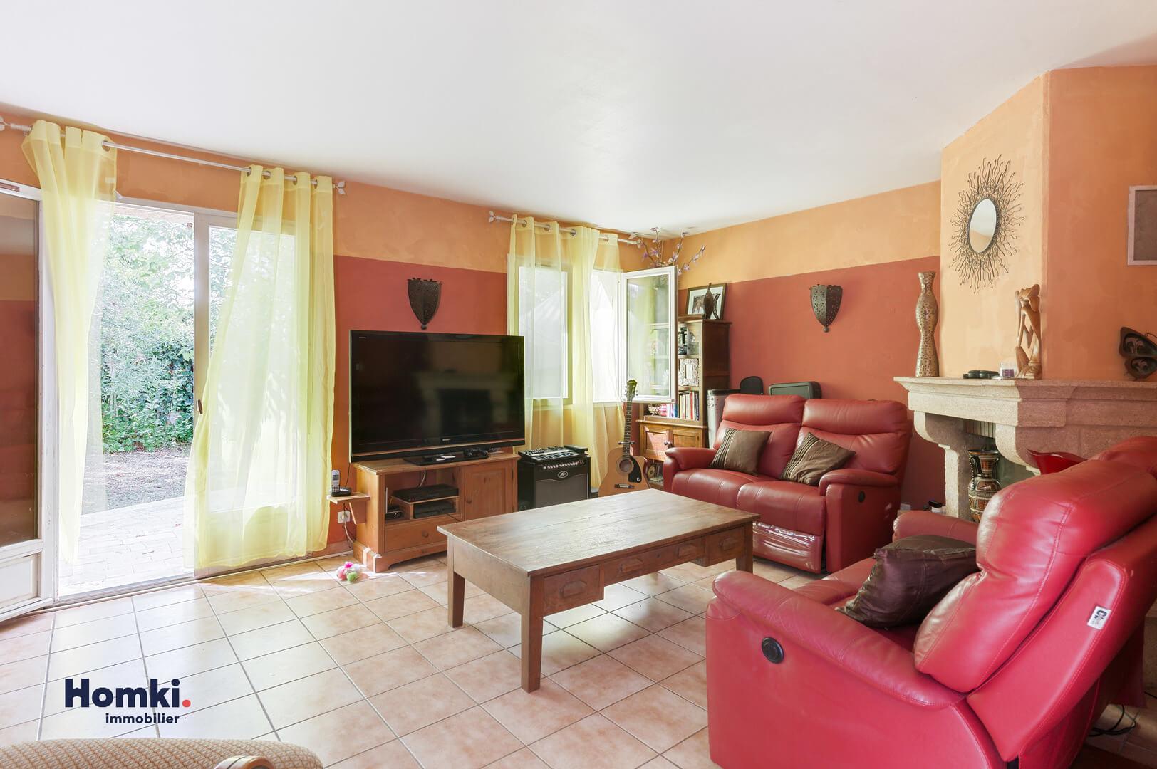 Vente maison 108m² T4 34400_4