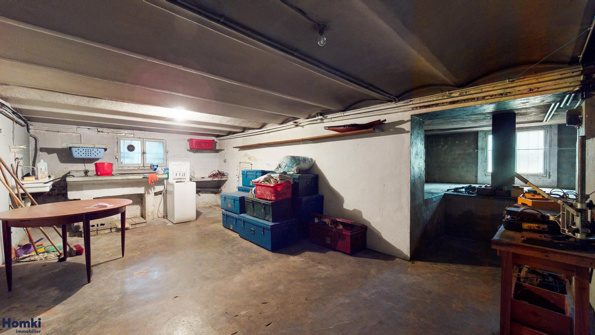 Vente Maison 179 m² T10 13008_16