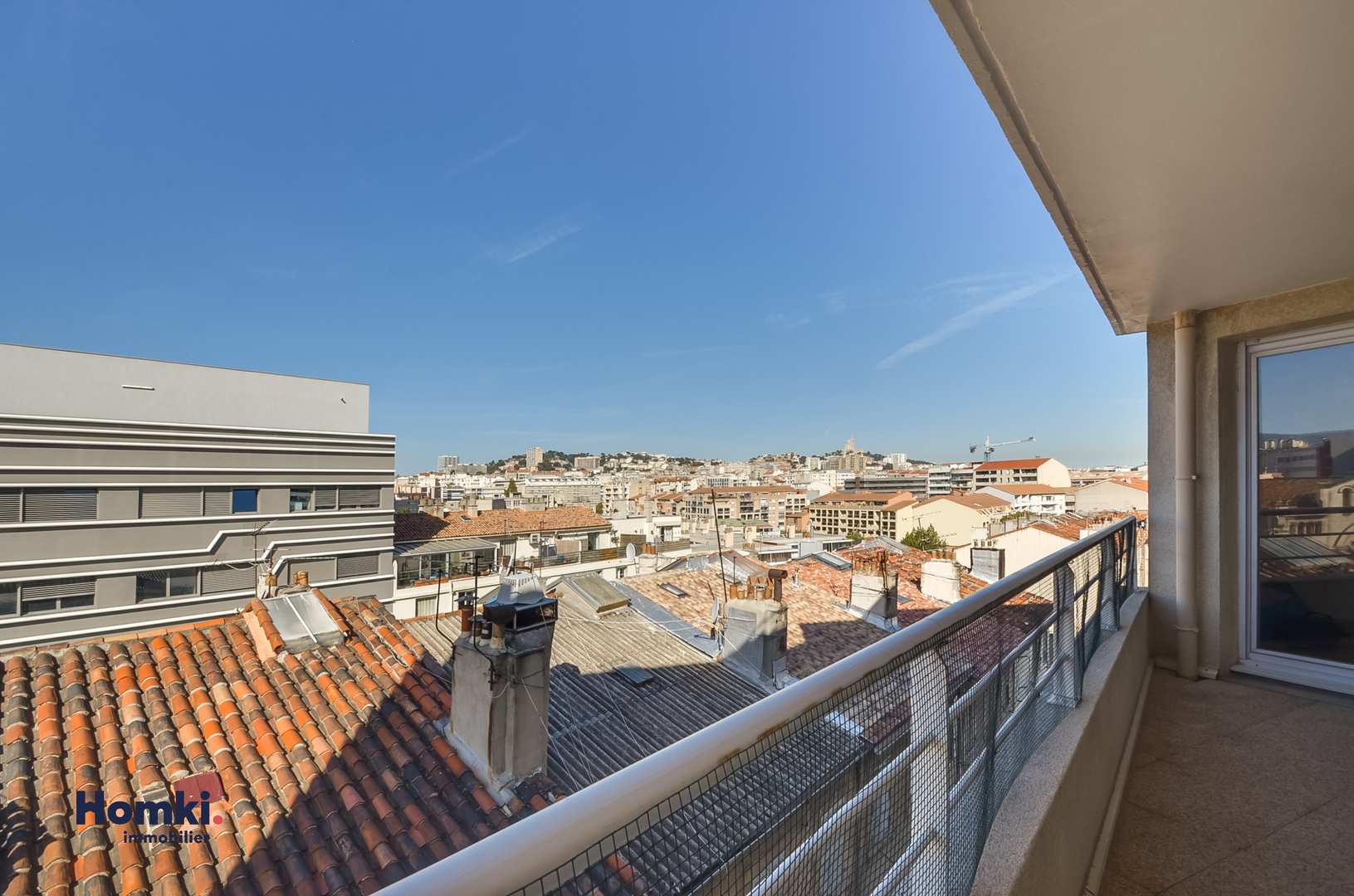Vente Appartement Marseille 13008  T4 Rouet_8
