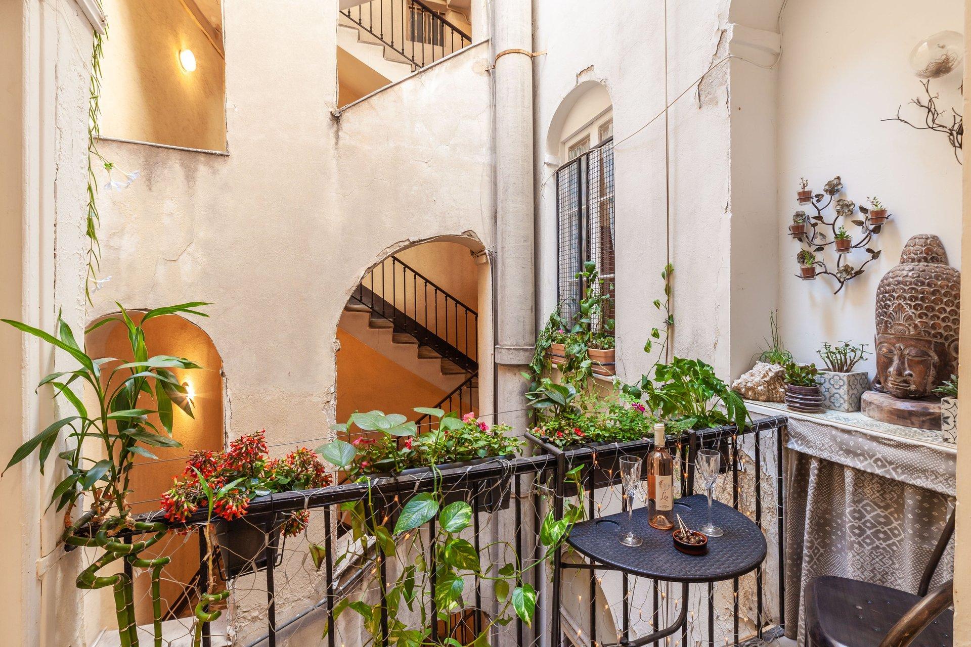 Vente Appartement 74 m² T3 06300_11