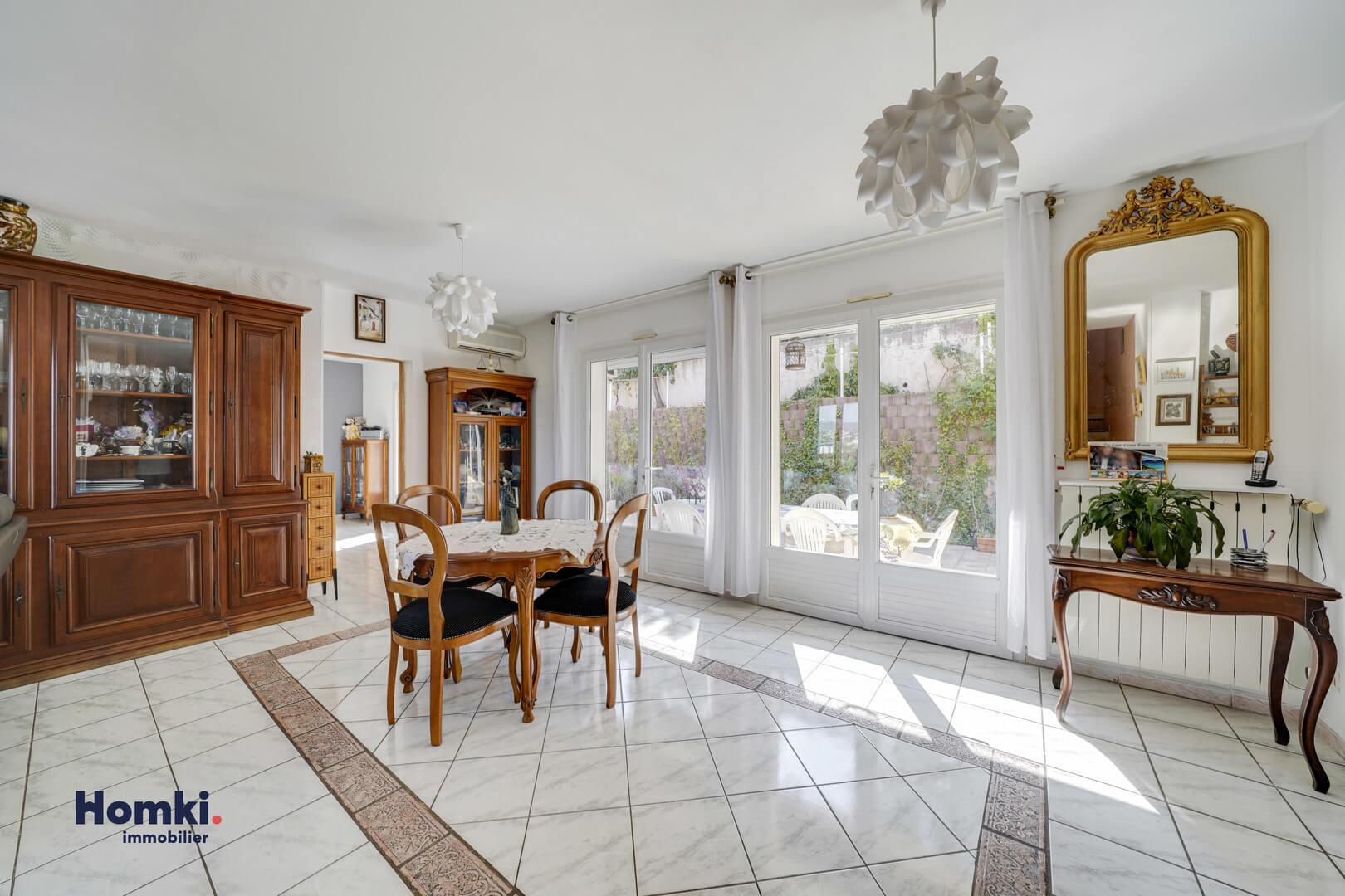 Vente Maison 105 m² T6 13011 Marseille_4