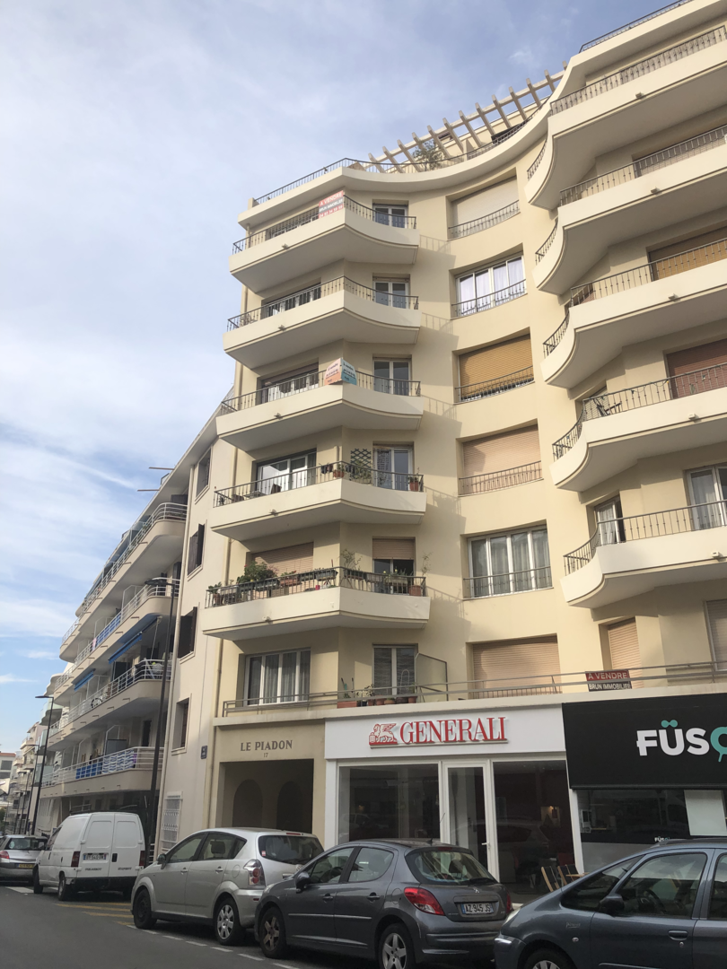Vente Appartement 90m² T3 ANTIBES 06600_12