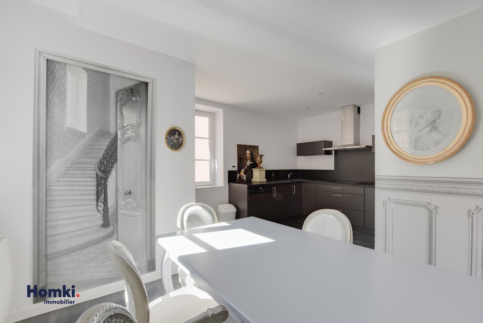 Vente Appartement 86m² T3 69250_7