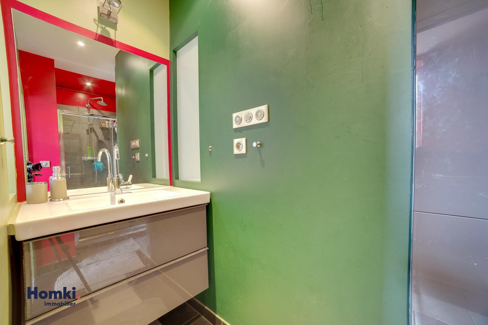 Vente Appartement Lyon 69008 T2_9
