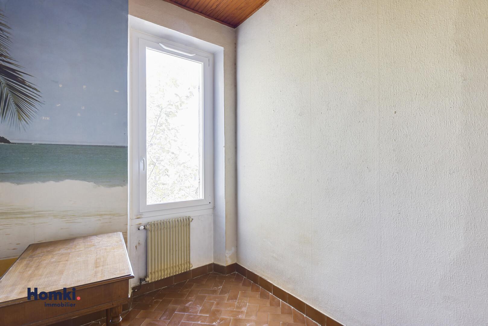 Vente Maison 100 m² T5 13012 Marseille_10
