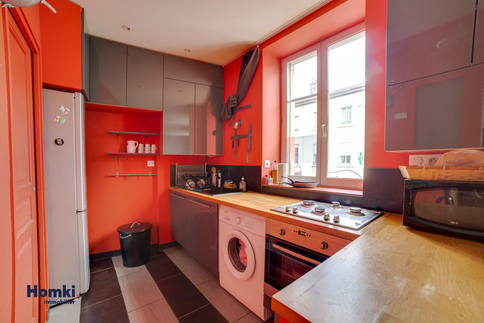 Vente Appartement Lyon 69008 T2_5