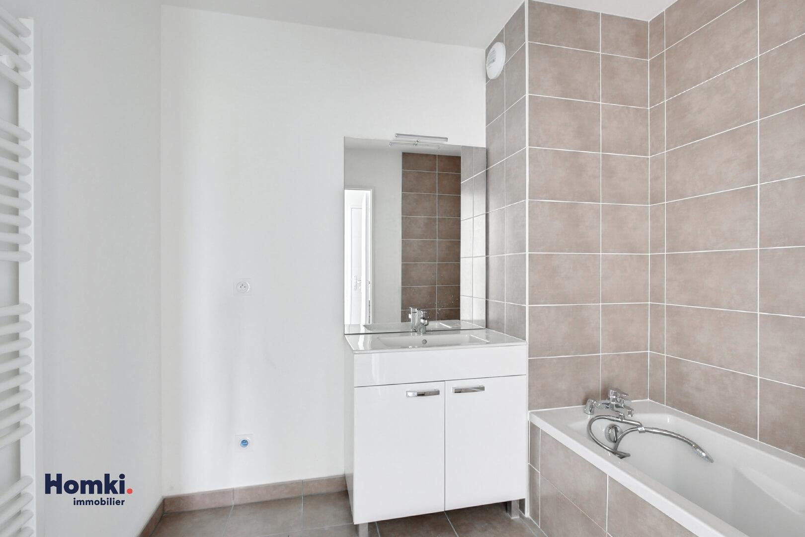 Vente Appartement 64m² T3 69200_8