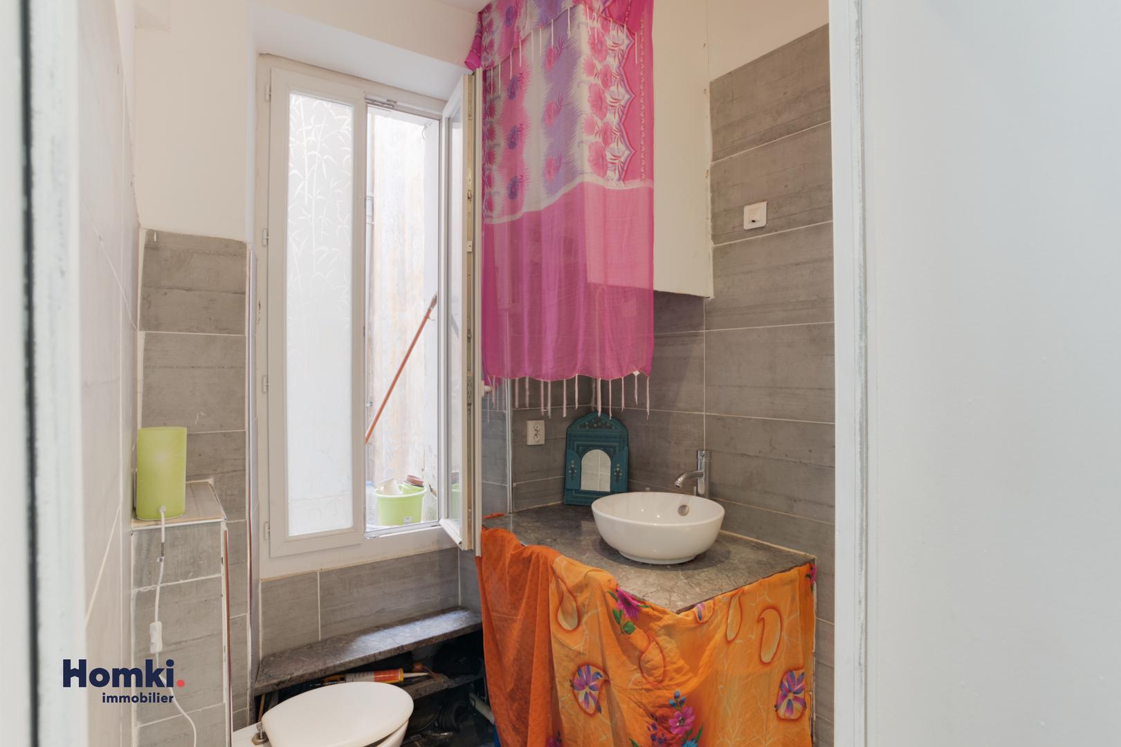 Vente Appartement 41 m² T3 13005_8