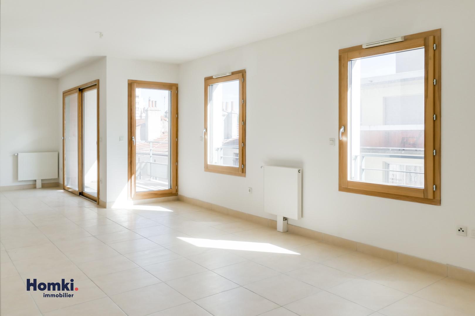 Vente appartement 87m² T3 42100_1