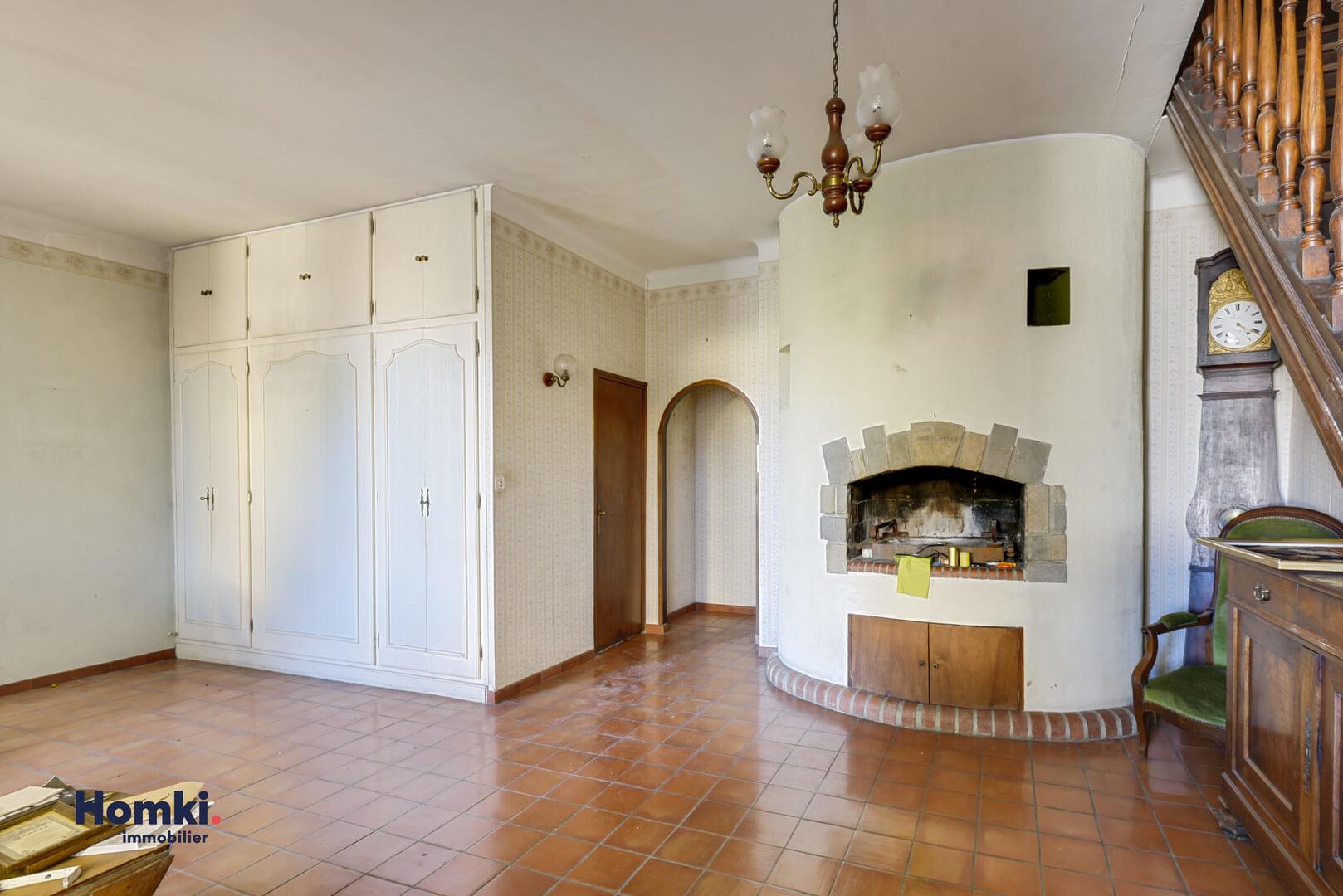 Vente Maison 100 m² T5 13012 Marseille_6