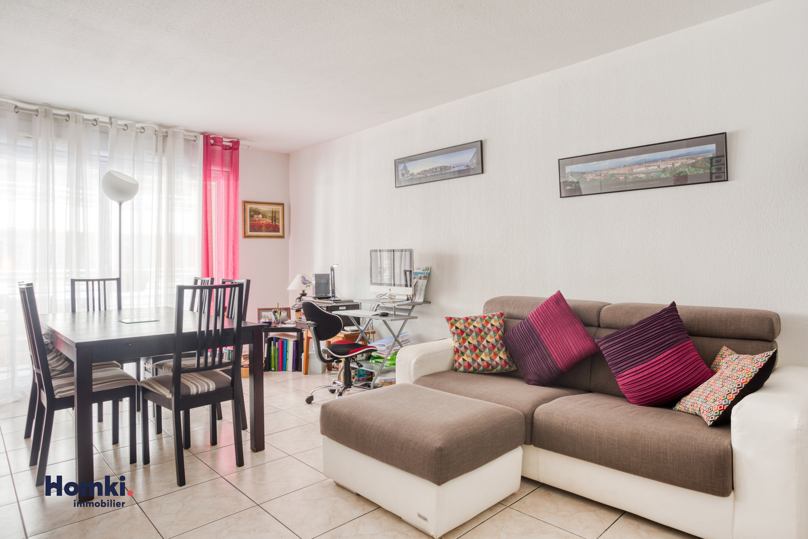 Vente Appartement 72 m² T4 83700_2