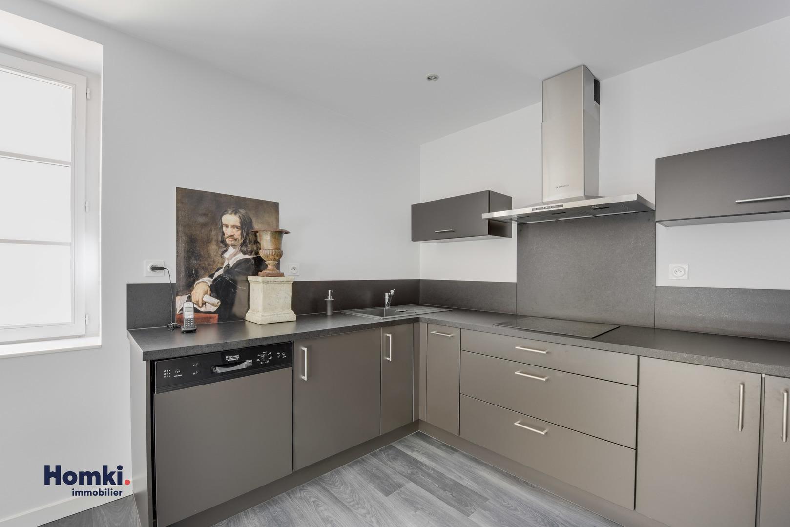 Vente Appartement 86m² T3 69250_6
