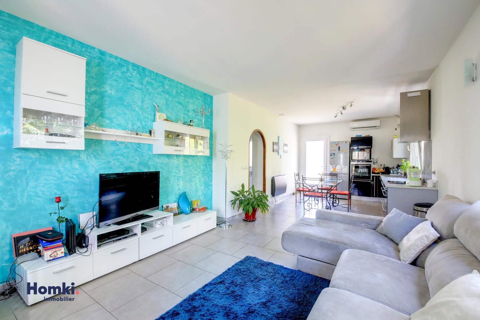 Vente Appartement 58 m² T3 13011_5