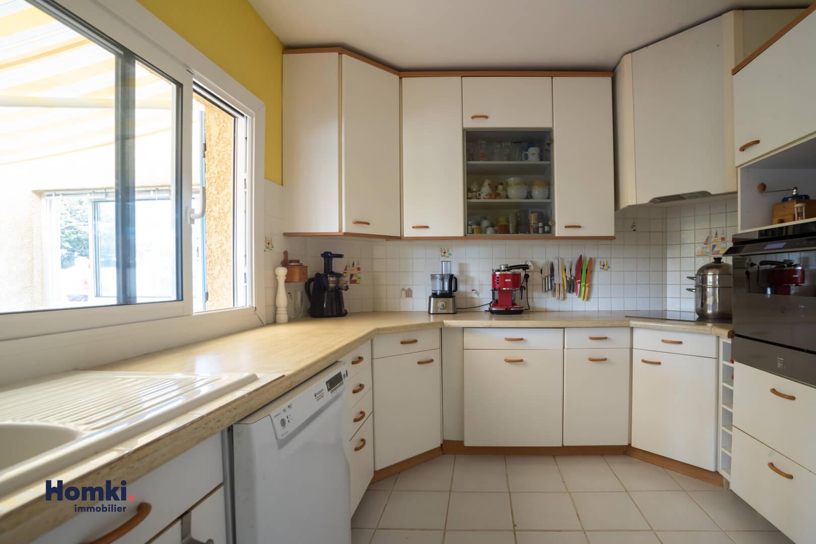 Vente maison 130m² T6 34110_4