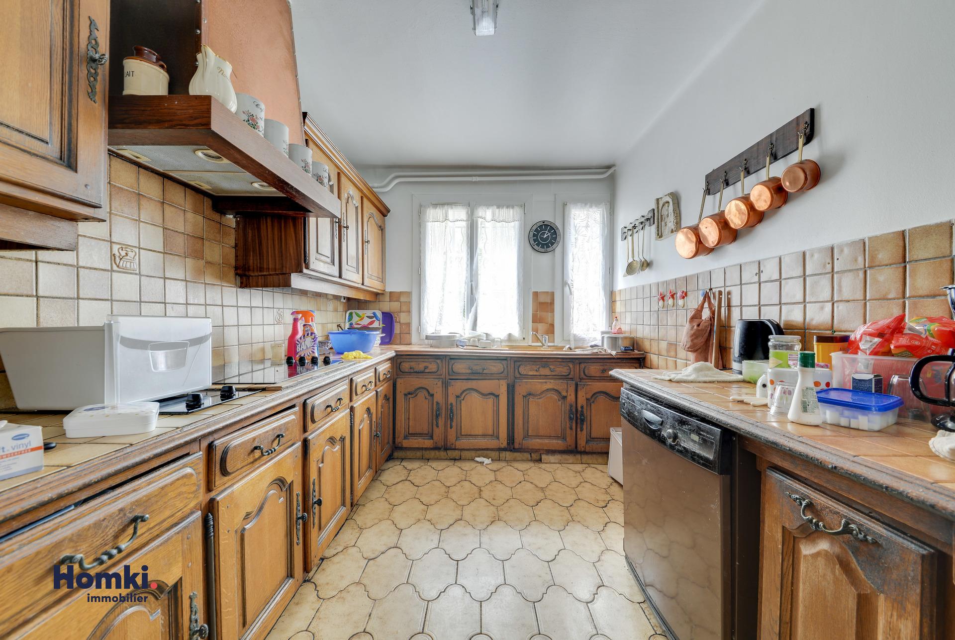 Vente maison 160m² T7 13013_5