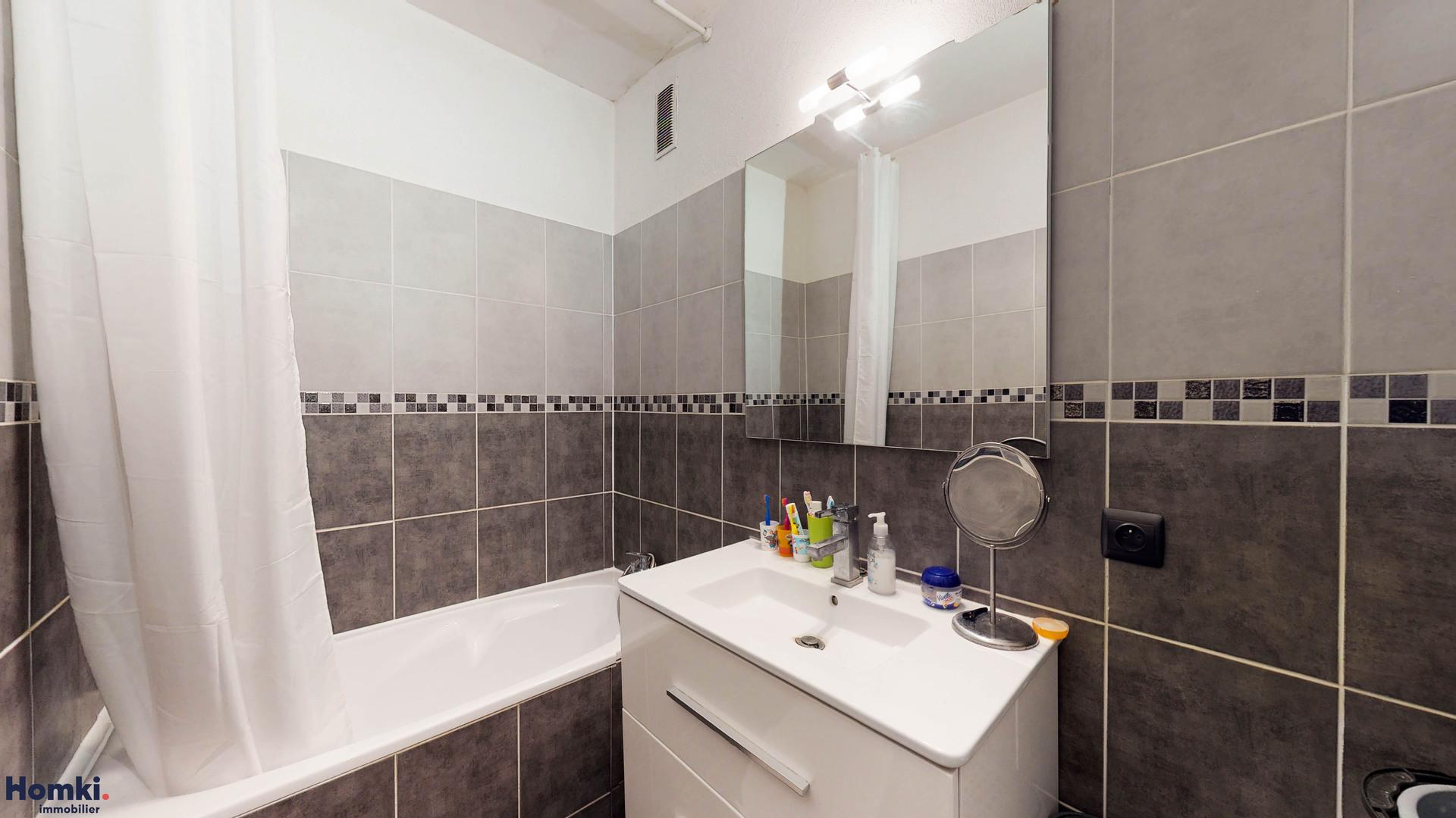 Vente Appartement 58m² T3 13013_6