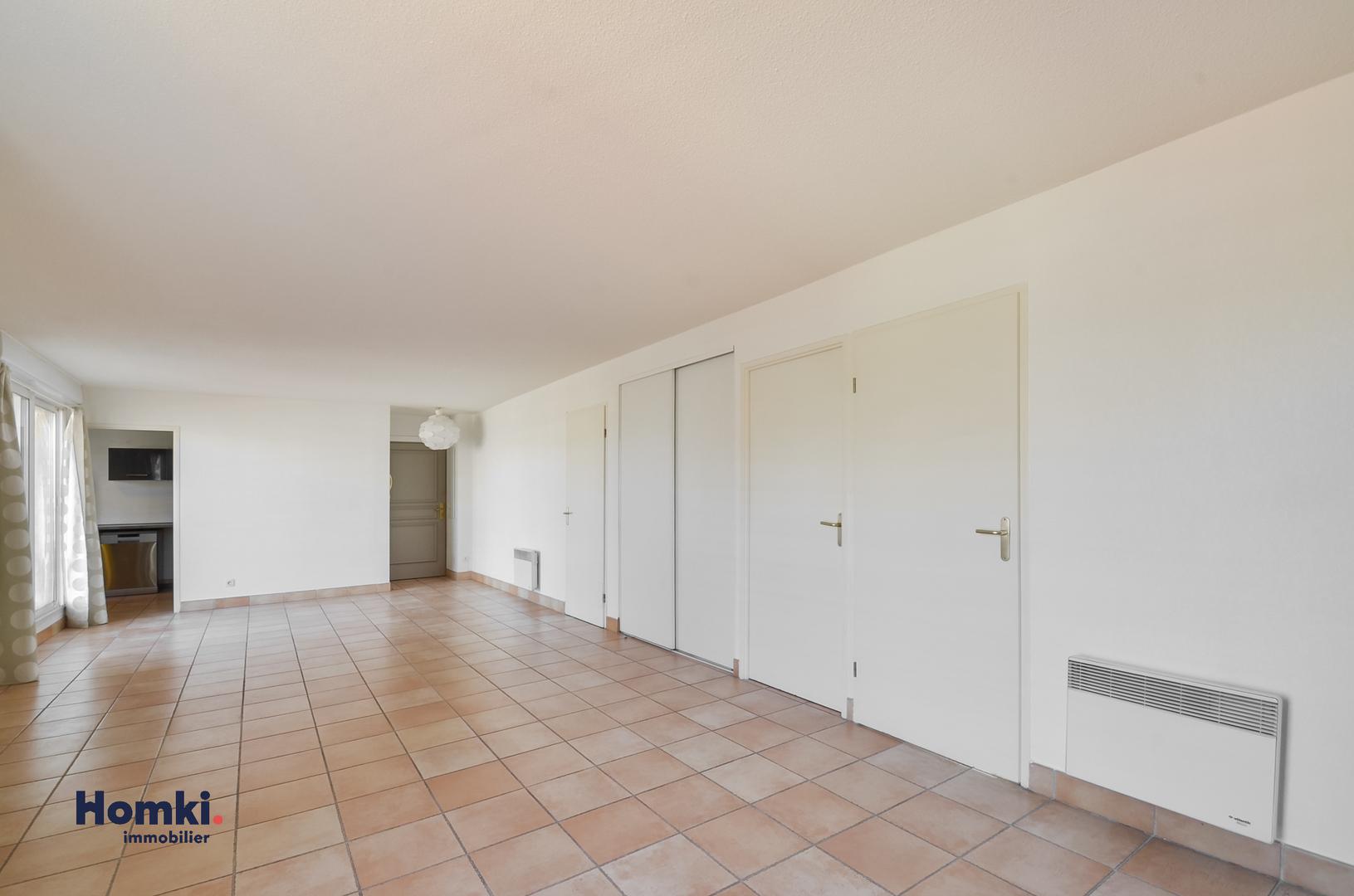 Vente Appartement Marseille 13008  T4 Rouet_3