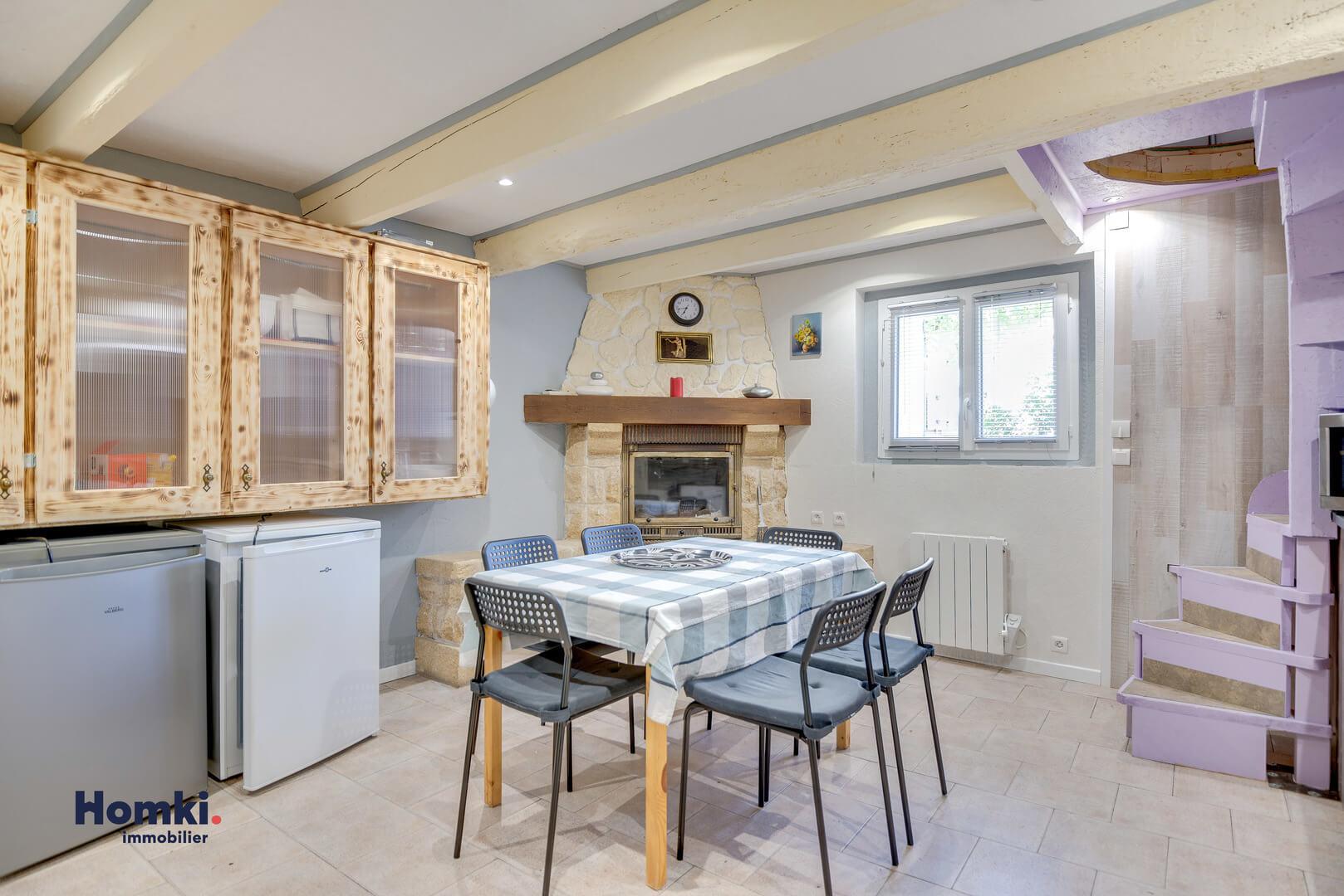 Vente Maison 110 m² T6 04210_2
