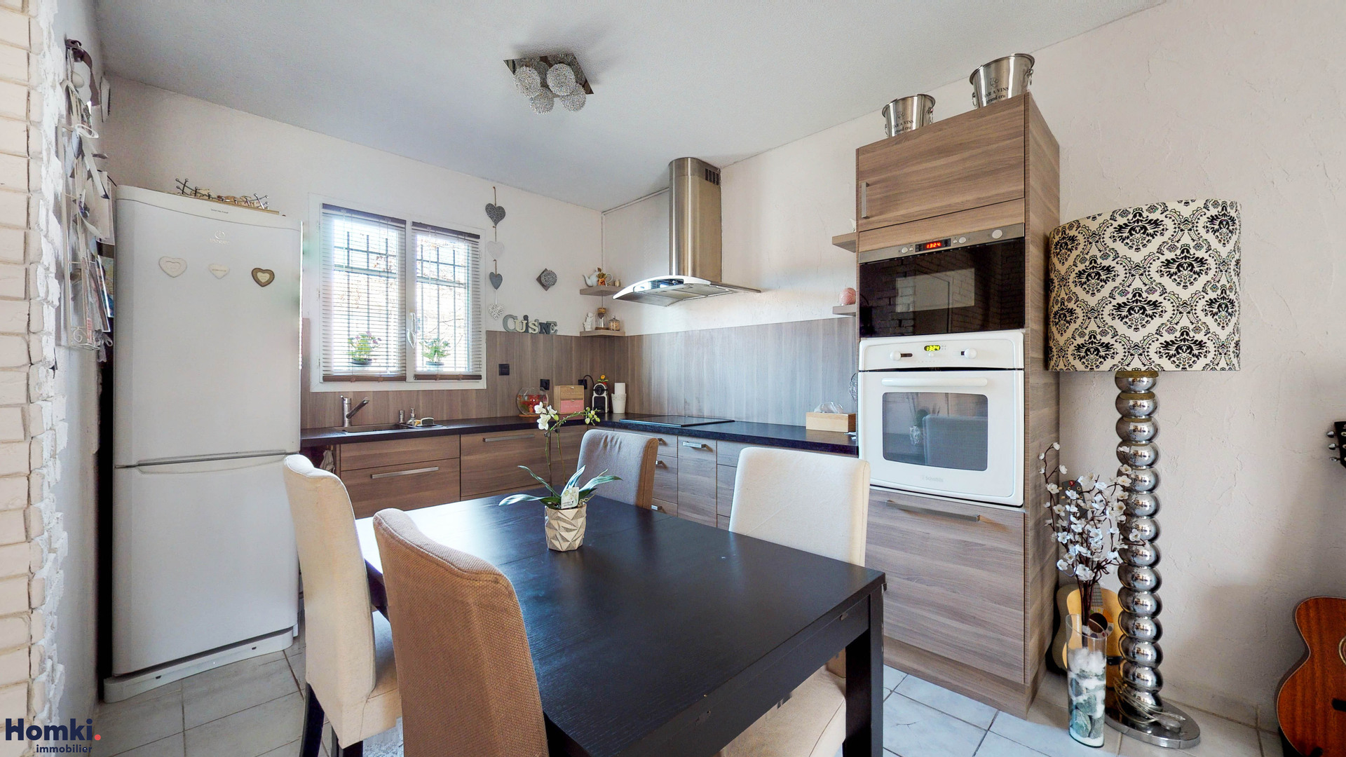 Vente Maison 80 m² T4 13127_7