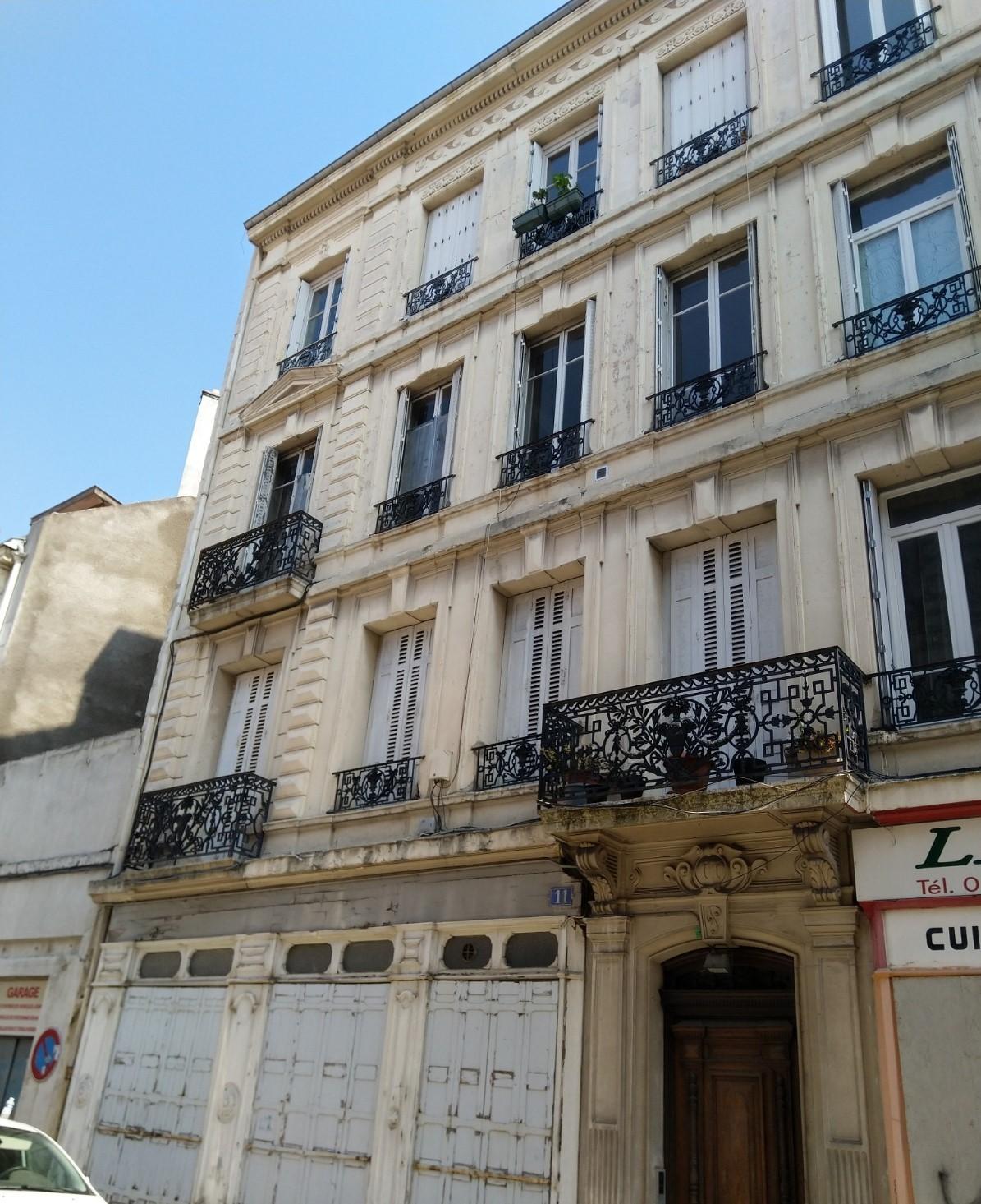 Vente Appartement 57m² T2 42000_7