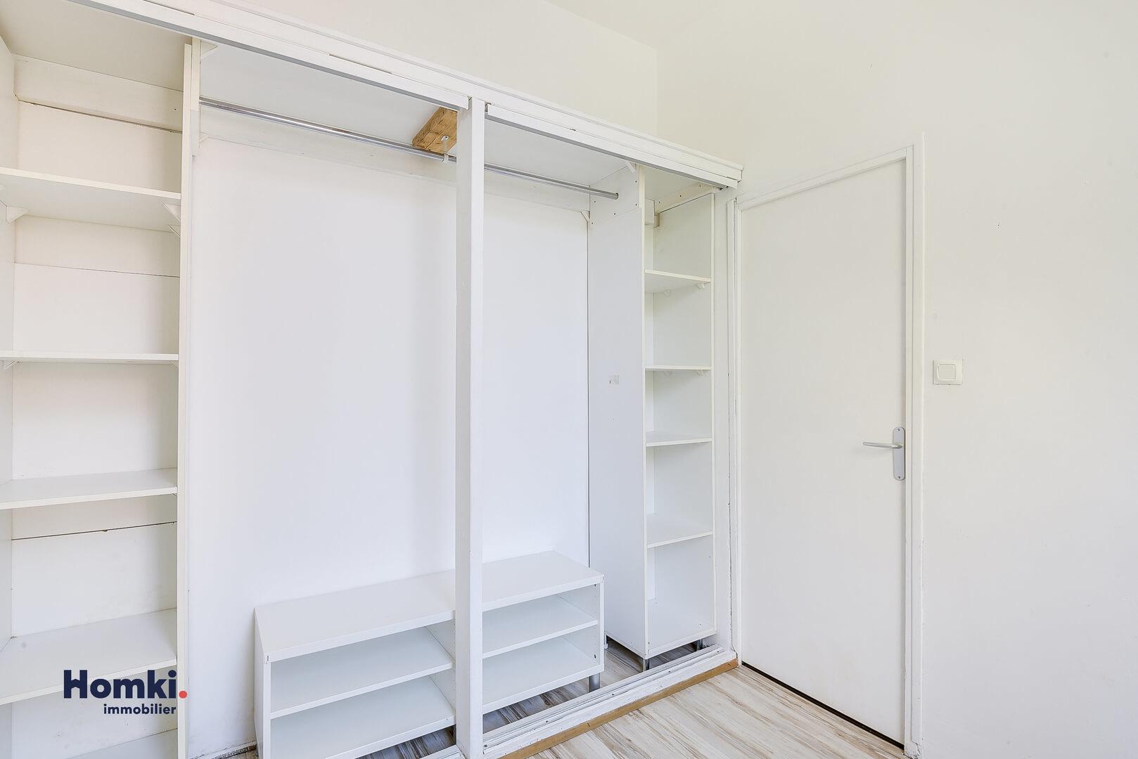 Vente Appartement 36 m² T2 13004_5