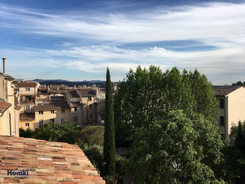Vente appartement Aix-en-Provence 13100 centre ville historique_8