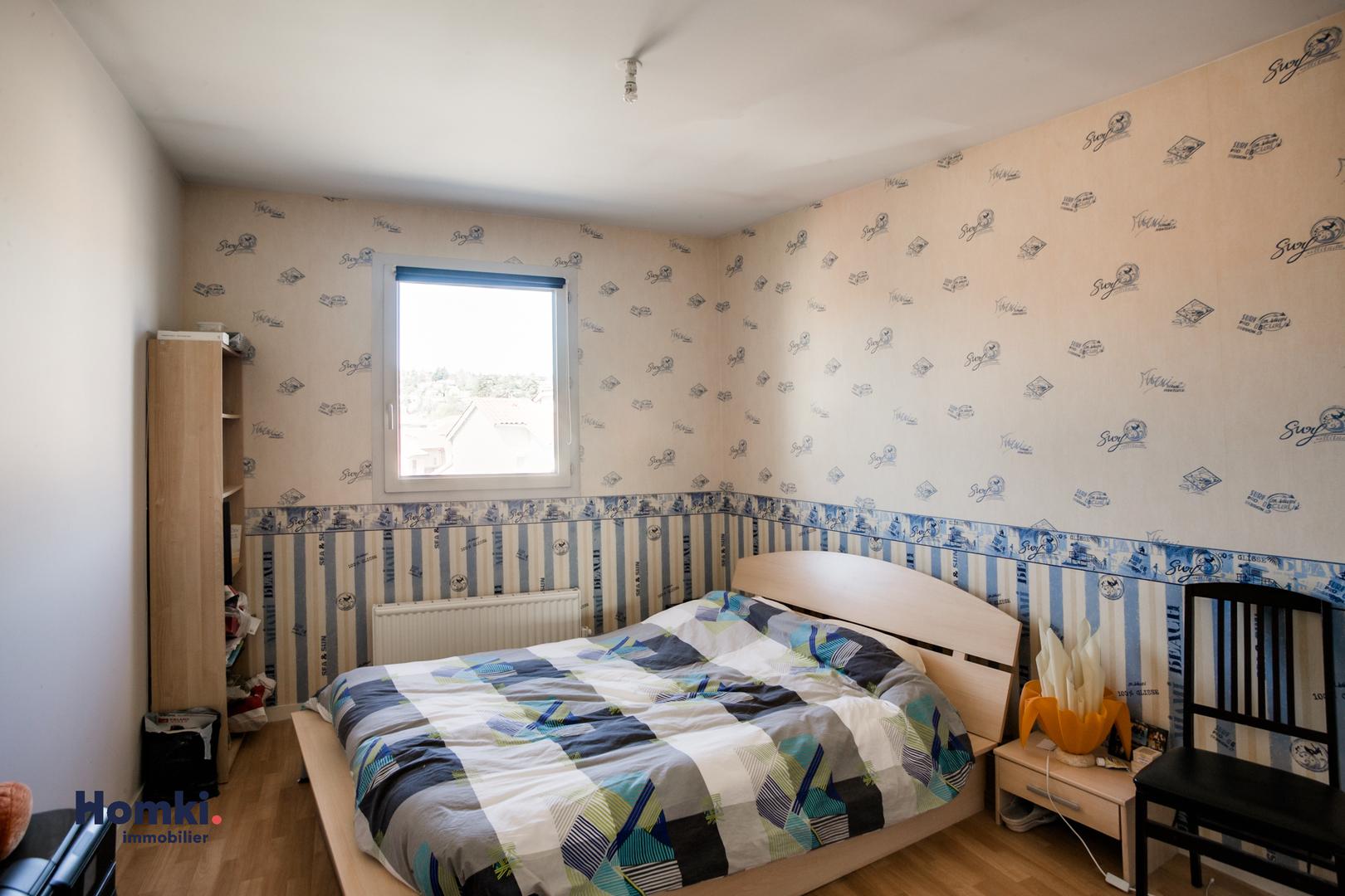 Vente appartement 104m² T5 69480_7