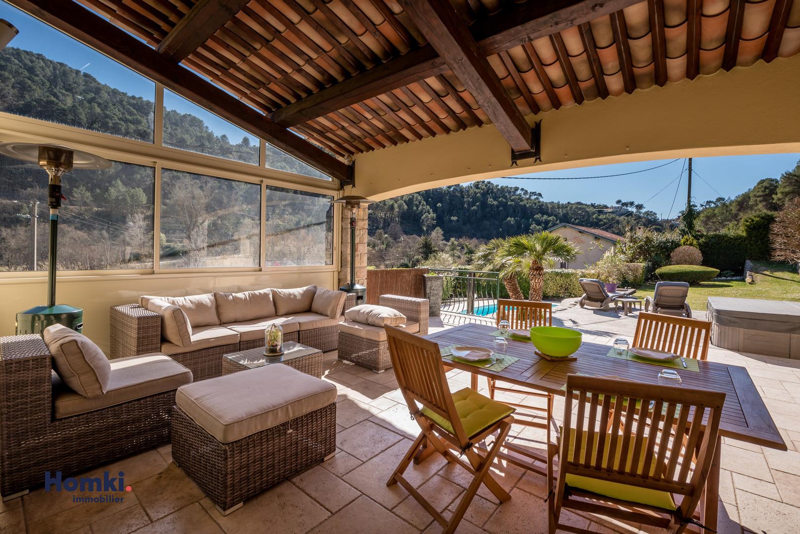 Vente Maison 160 m² T5 06440_12