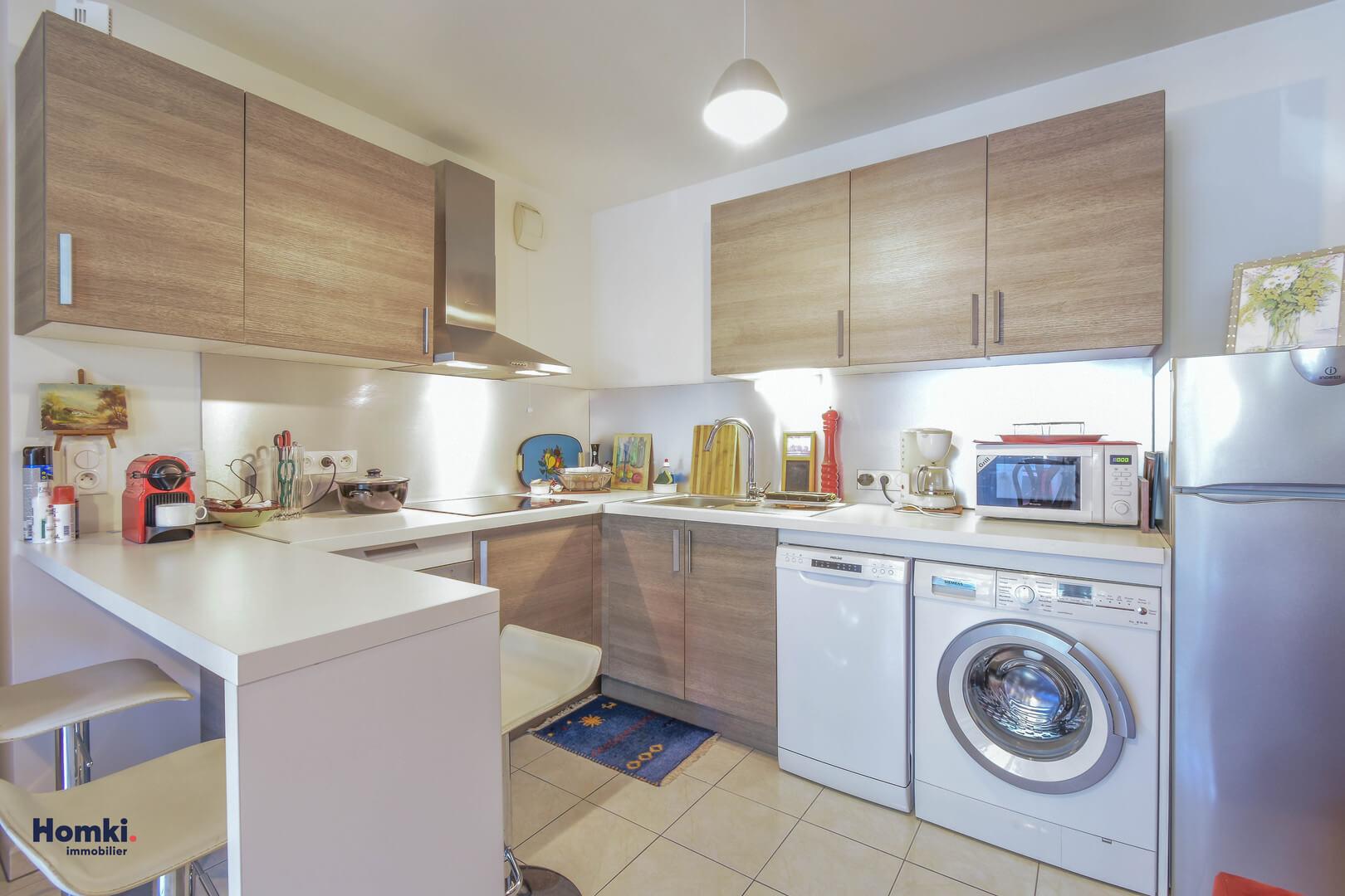 Vente appartement Saint Raphael T3 83700_5