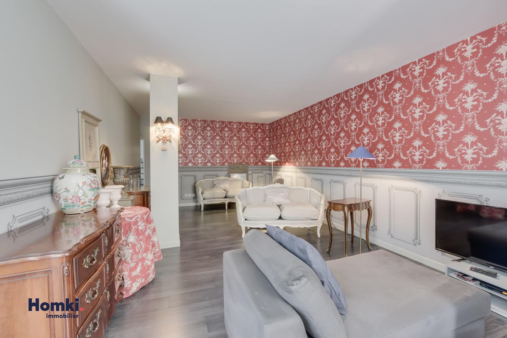 Vente Appartement 86m² T3 69250_3
