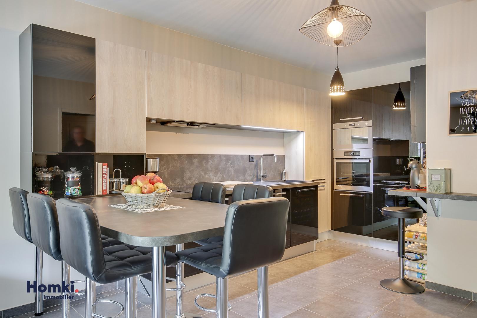 Appartement I 53m² I T2 I 69580 | photo 4