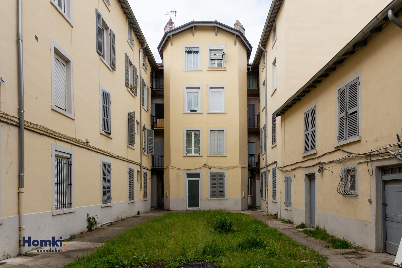 Vente Appartement Lyon 69008 T2_12