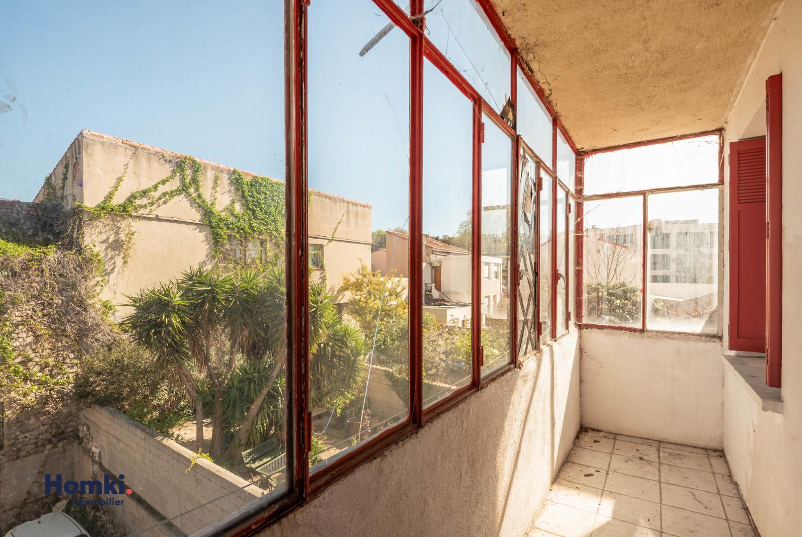 Vente Appartement 51 m² T3 13014_2