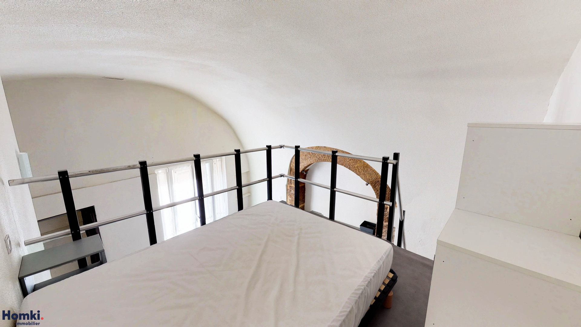 Vente Appartement 28 m² T1 13710_5