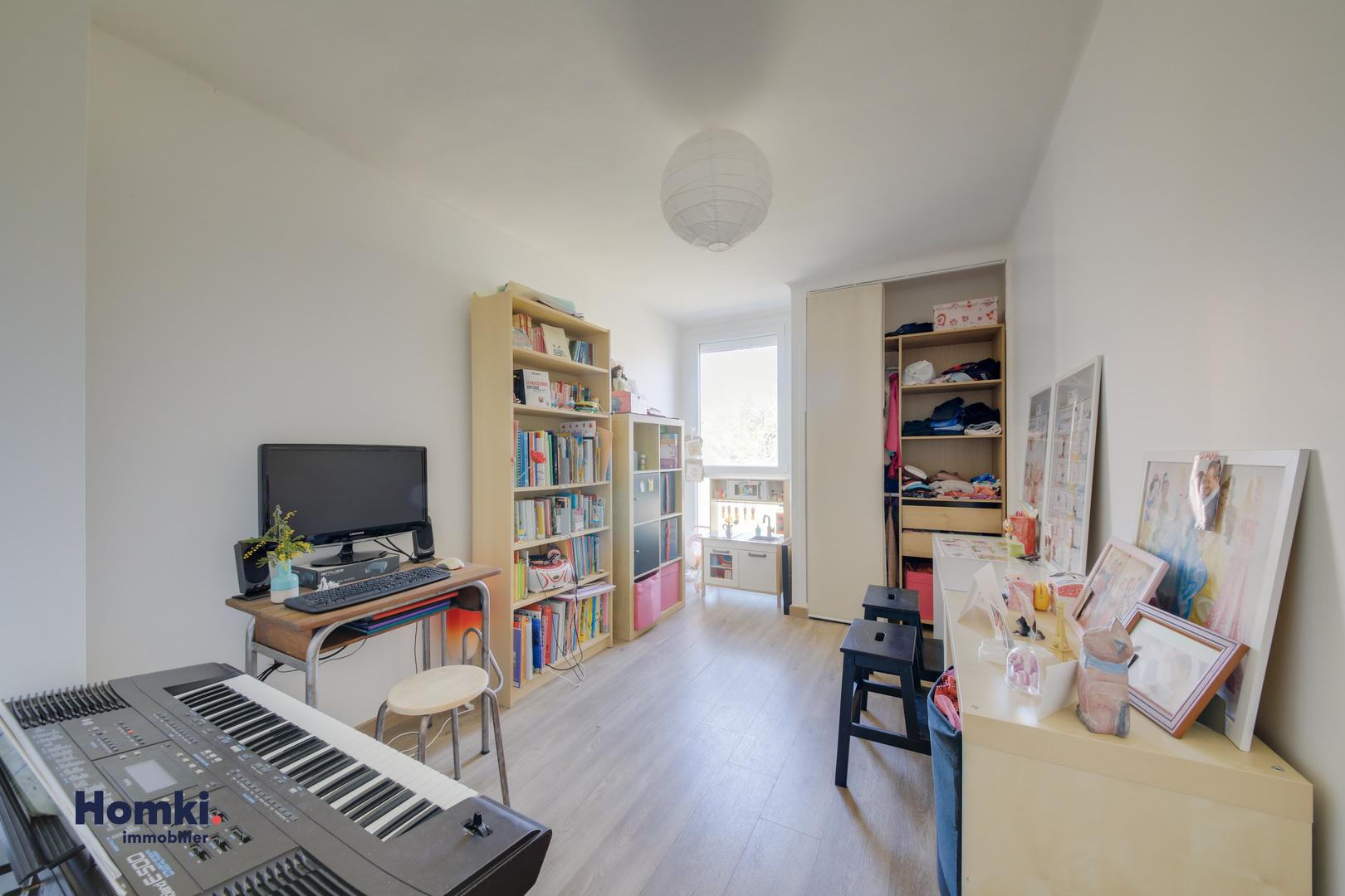 Vente Appartement 80 m² T4 13400_11