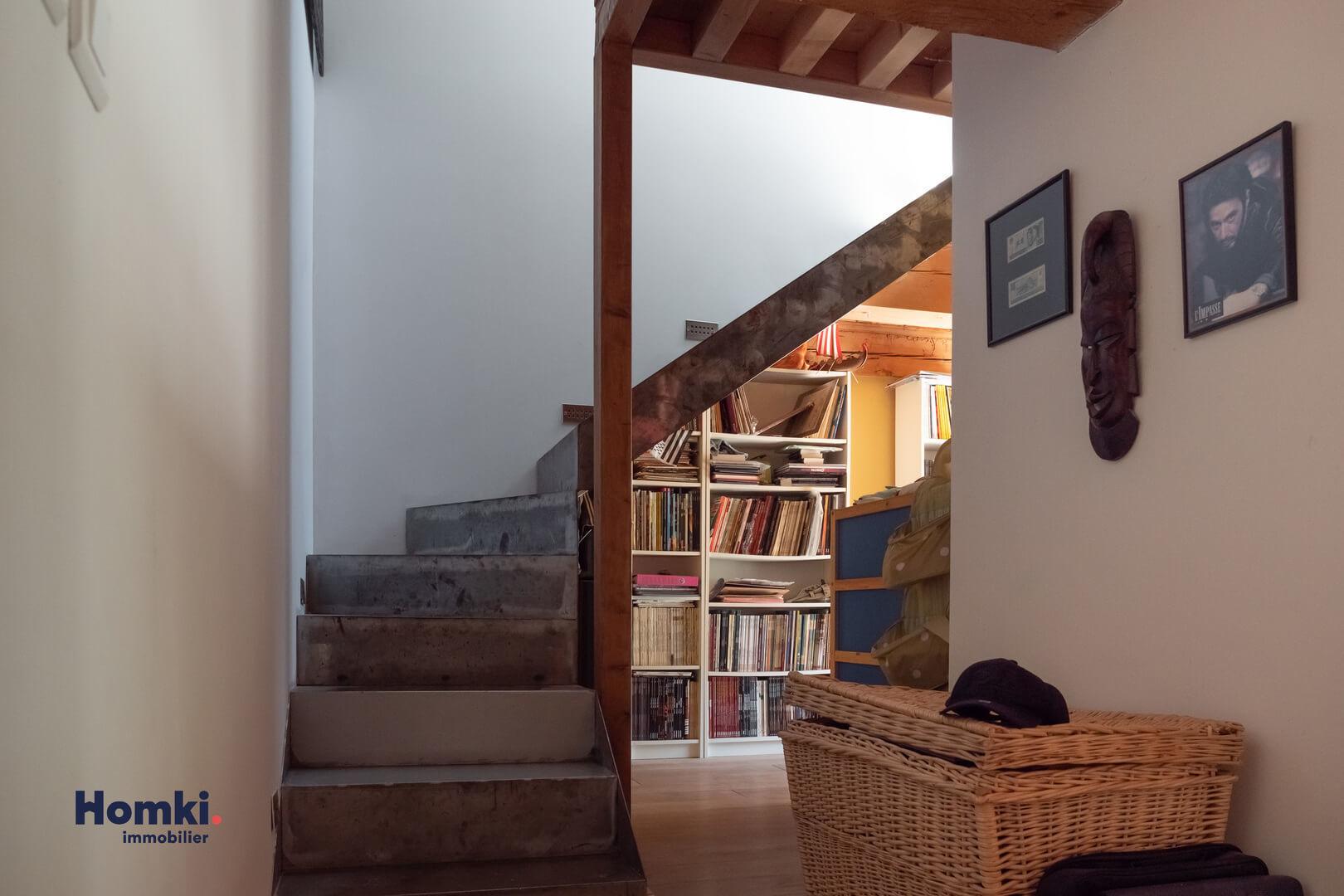 Vente Appartement 91m² T4 69650_5
