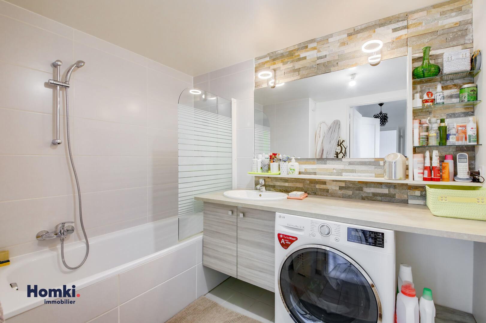 Vente Appartement 63 M² T3 13016_10