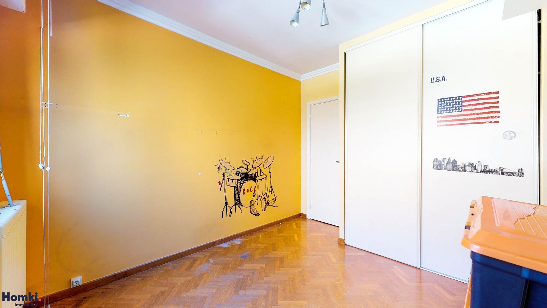 Vente Appartement 97 m² T4 13012_5