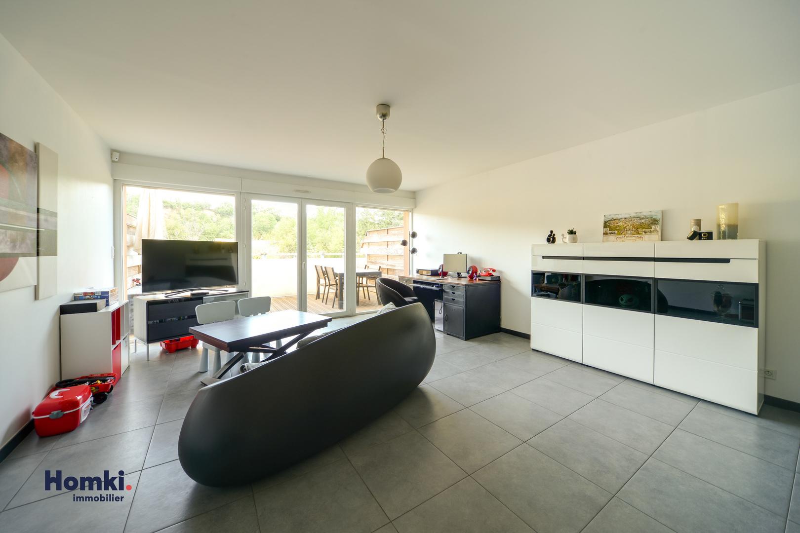 Vente Appartement Neuville sur Saône 69250_2