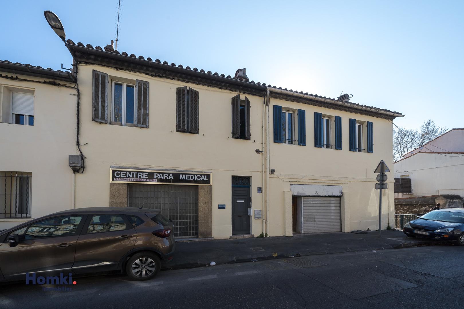 Vente Appartement 75 m² T3 13011_5