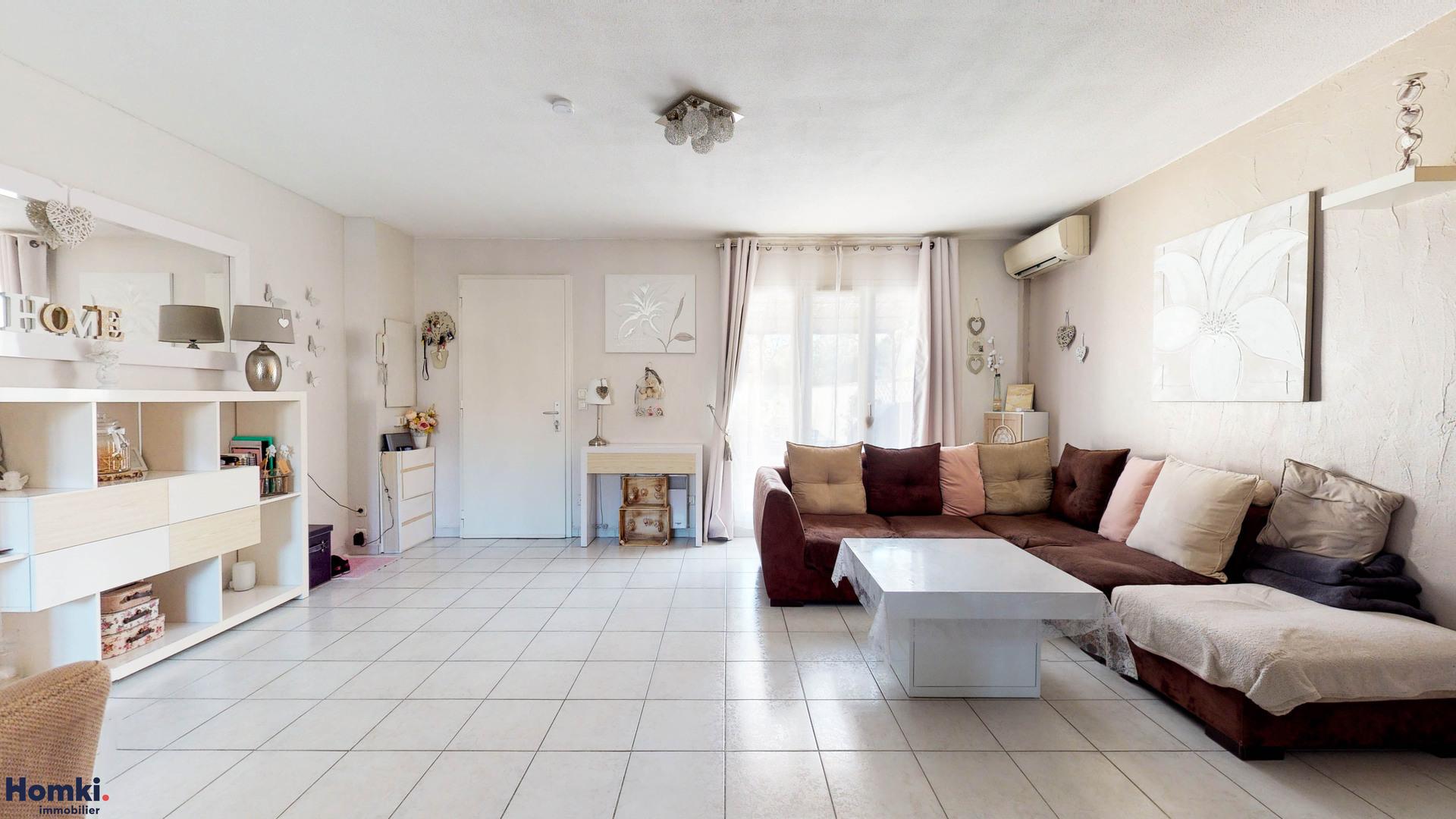 Vente Maison 80 m² T4 13127_5